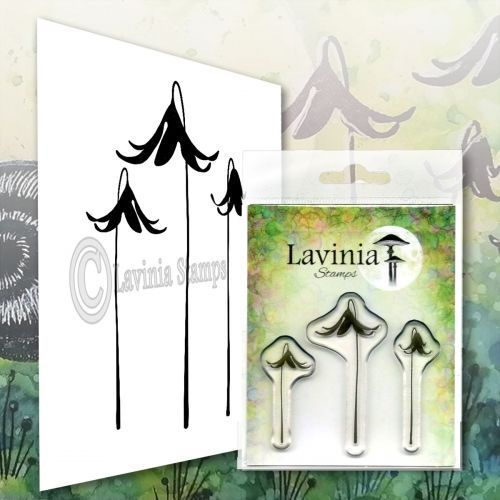 Fairy Bell Set - Lavinia Stamps (LAV610)